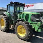 Tractor 6920s TLS, an 2004, A, 9.400 h, 4x4,  import iulie  2020